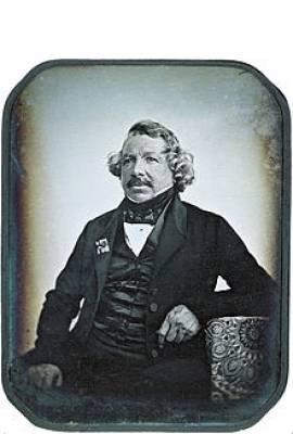 Louis Daguerre Profile Photo