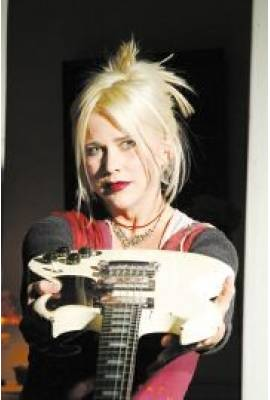 Louise Post Profile Photo