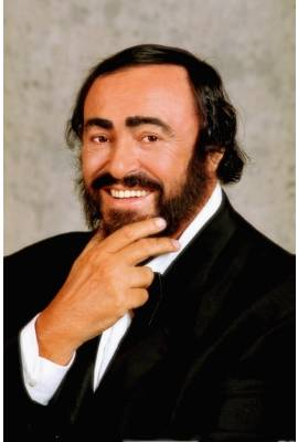 Luciano Pavarotti Profile Photo