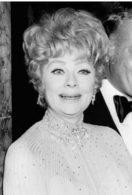 Lucille Ball Profile Photo