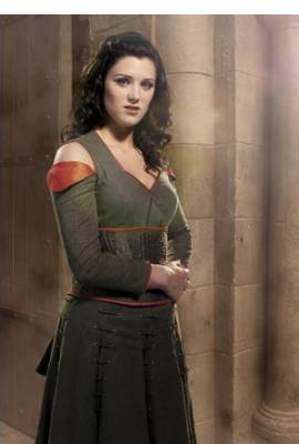 Lucy Griffiths Profile Photo