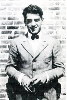 Luis Bunuel Profile Photo