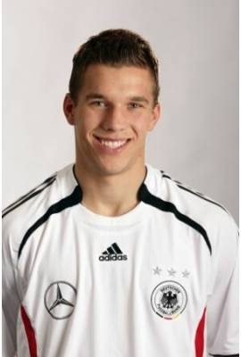 Lukas Podolski Profile Photo