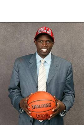 Luol Deng Profile Photo