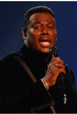 Luther Vandross Profile Photo