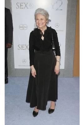 Lynn Cohen Profile Photo