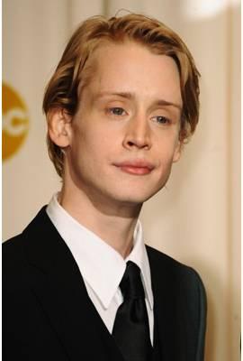 Macaulay Culkin Profile Photo