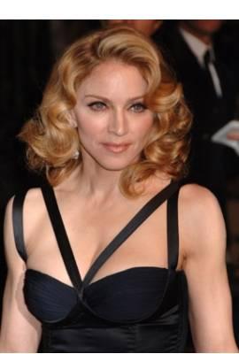 Madonna Profile Photo