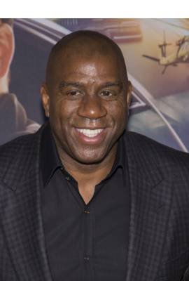 Magic Johnson Profile Photo