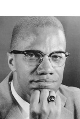Malcolm X Profile Photo