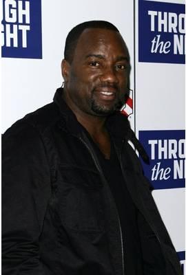 Malik Yoba Profile Photo
