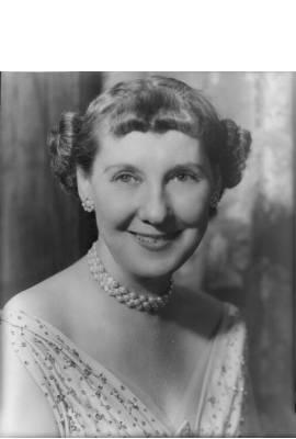 Mamie Eisenhower Profile Photo