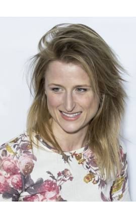 Mamie Gummer Profile Photo
