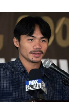 Manny Pacquiao Profile Photo