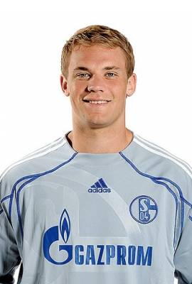 Manuel Neuer Profile Photo