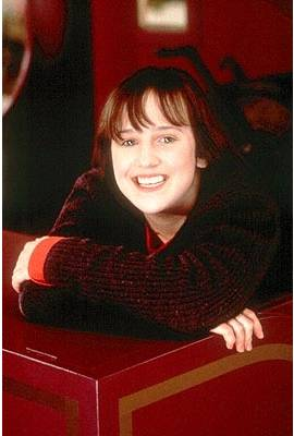 Mara Wilson Profile Photo