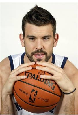 Marc Gasol Profile Photo