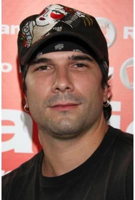 Marc Terenzi Profile Photo