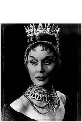 Margaret Leighton Profile Photo