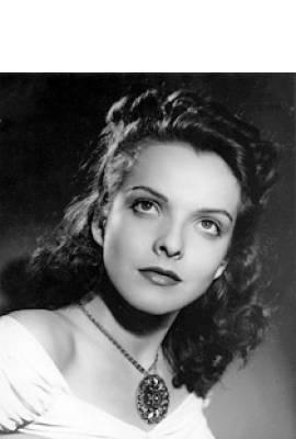 Margaret Tallichet Profile Photo