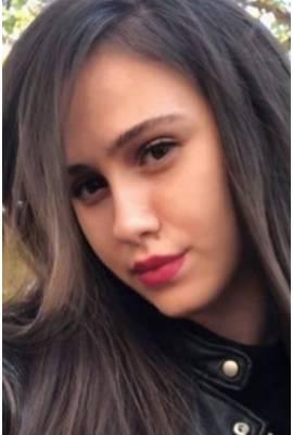 Maria Bakalova Profile Photo