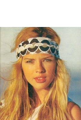 Maria Eugenia Suarez Profile Photo