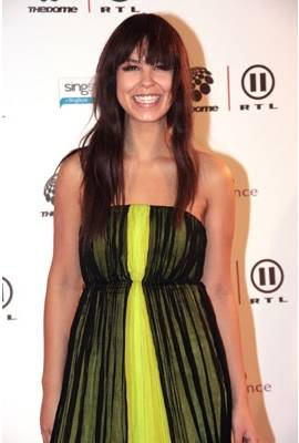 Maria Mena Profile Photo