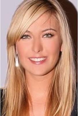 Maria Sharapova Profile Photo