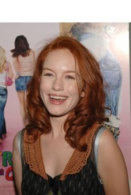 Maria Thayer Profile Photo