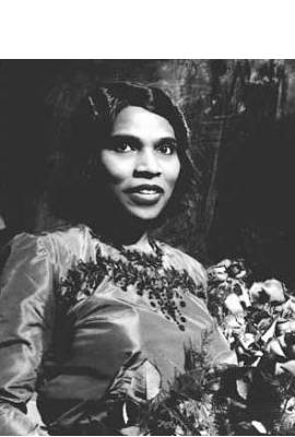 Marian Anderson Profile Photo