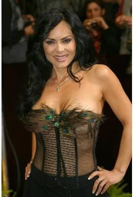Maribel Guardia Profile Photo