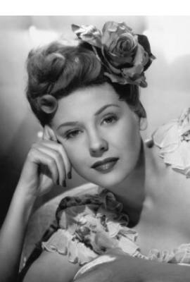 Marie McDonald Profile Photo