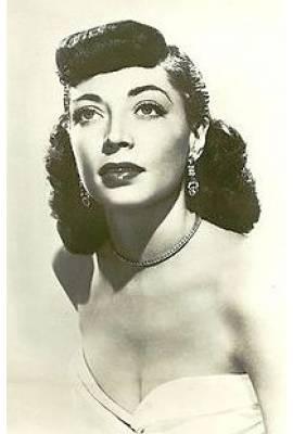 Marie Windsor Profile Photo