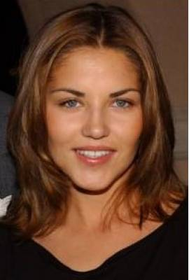 Marika Dominczyk Profile Photo