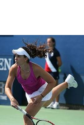 Marion Bartoli Profile Photo
