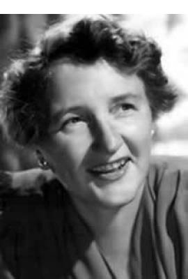 Marjorie Main Profile Photo