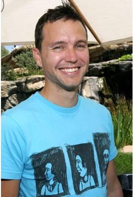 Mark Hoppus Profile Photo