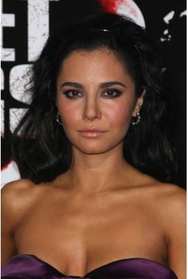 Martha Higareda Profile Photo