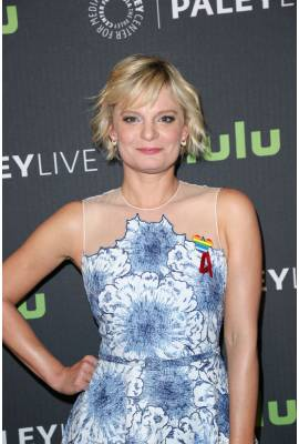 Martha Plimpton Profile Photo