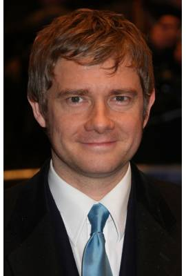 Martin Freeman Profile Photo