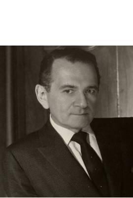 Martin Gabel Profile Photo