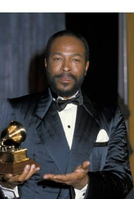 Marvin Gaye Profile Photo