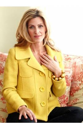 Mary Jo Eustace Profile Photo