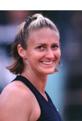 Mary Pierce Profile Photo
