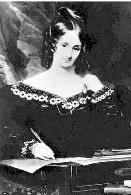 Mary Shelley Profile Photo