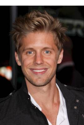 Matt Barr Profile Photo