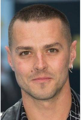 Matt Willis Profile Photo