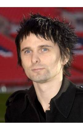Matthew Bellamy Profile Photo