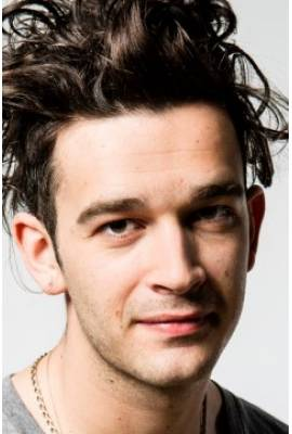 Matthew Healy Profile Photo