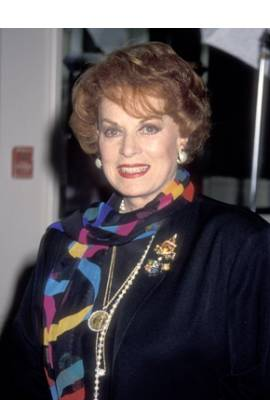 Maureen O'Hara Profile Photo